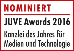 Awards 2015 Logo Nominierte Kartellrecht_final