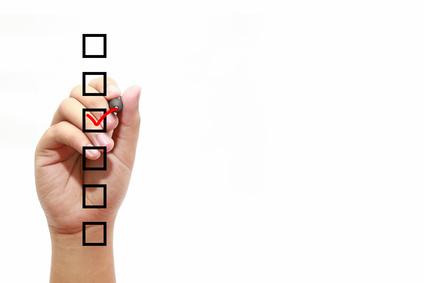 Checkliste Abgabepflicht Künstlersozialabgabe