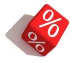 Künstlersozialabgabe berechnen-Prozentwürfel